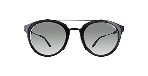Carrera Sonnenbrille Carrera126/S-6Ub-49 Herren Gafas de sol, Negro (Schwarz), 49.0 Unisex-Adulto