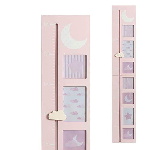 Vidal Geschenke Metro Wand Kinder Pink 96 cm