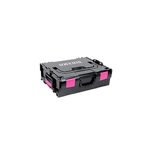 Sidamo - Coffret de transport BOXX 136 pour aspirateurs XC30L et XC40M - 20498200 - Sidamo