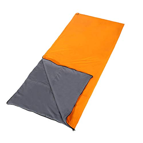 HAOAYOU Saco Dormir Ultra-Ligero Resistente De Tamaño