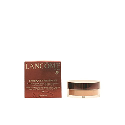 Lancome Tropiques Minerale Poudre Libre 01 9g