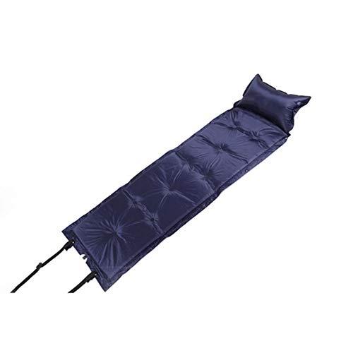 ZFW Automatische aufblasbare Kissen Outdoor Camping Zelt Feuchtigkeit pad schlafen verdickung einzigen büro mittagspause pad bequem und bequem