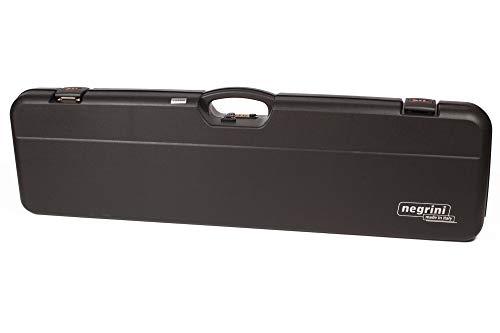 Negrini Cases 1603/IS-2C/4782 Shotgun Case for O/U PP/1...