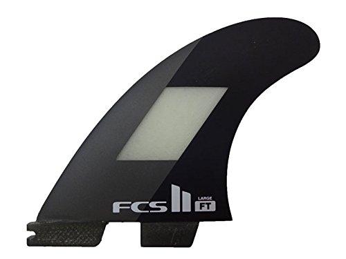 【送料無料】[FCS2 FIN] FT Paformance Core TRI [Large]Filipe Toledo フィリペ・トレド パフォーマンスコア トライフィン スラスター シグネチャーモデル