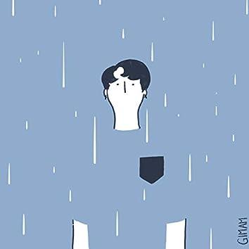 Raining Sunday