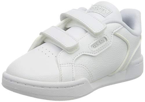 adidas ROGUERA I, Zapatillas de Cross Training, FTWBLA/FTWBLA/Plamet, 27 EU