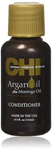 4 CHI Argan Oil Conditioner 15 mL