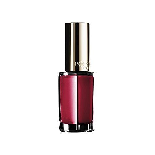 L'Oréal Paris Color Riche Le Vernis Summer Nagellak Pink 962 Lane Crimson