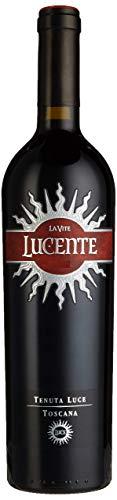 Tenuta Luce Lucente la Vite 2017 Toscana IGT (1 x 0.75 l)