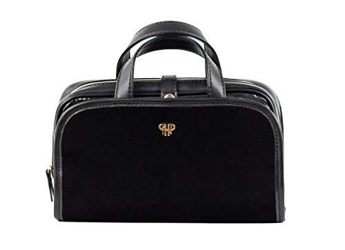 Getaway Travel Case (Velvet Black)