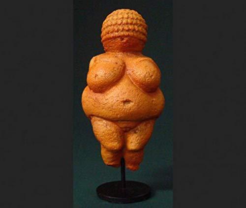 Die Venus von Willendorf - Museumsshop (Replikat)