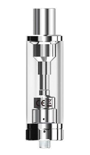 Authentische Aspire K2 Verdampfer (Silber) Enthält Kein Nikotin