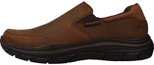 Calzado Deportivo para Hombre, Color marrón, Marca SKECHERS, Modelo Calzado Deportivo para Hombre SKECHERS 66416S Marrón