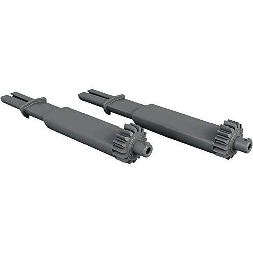 BLUM 8995120 Tip-ON Ritzel, KS grau