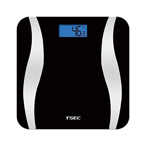 Ettg tt-538b Bluetooth Smart Body fat scale digitale wireless con smartphone Tracking salute e fitness, app per iOS/Android