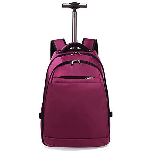 [スーツケースカンパニー]GPTリュックキャリー 背負えるキャリー キャリーバッグ スーツケース 機内持ち込み 軽量 2WAY T字ハンドル アウトレット ワイン