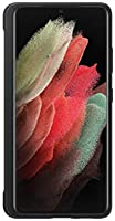 Samsung EF-PG99PTBEGWW Cover in silicone con S Pen per Galaxy S21 Ultra 5G (2021), Black