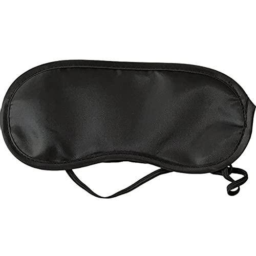 Augenbinde Augenmaske Schlafmaske, Augenbinde zum Schlafen, Blackout Schlafmasken für Damen Herren, 3D Konturierte Schlafmaske Leicht Atmungsaktiv für Reisen, Schlafen, Mittagspause