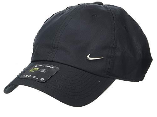 Nike 943092-010 Casquette de Baseball Mixte, Noir...