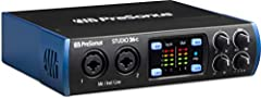 2 pristine XMAX-L solid-state mic preamps to capture every detail 2 high-headroom instrument/line inputs to record guitar, bass, and your favorite synths Cue Mix A/B function that toggles between two mixes while monitoring through headphones—perfect ...