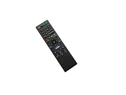 Controle remoto de substituição HCDZ para Sony BDP-S380 148995911 3D rede Blu-ray BD DVD Player