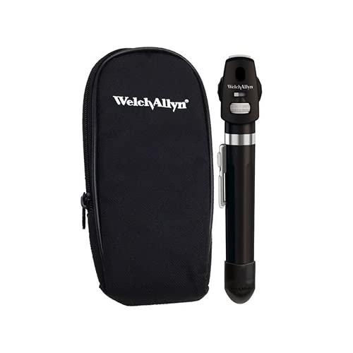 Oftalmoscópio Pocket Led Plus Preto Welch Allyn