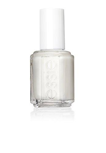 Essie nagellak voor kleurintensieve vingernagels Pearly White