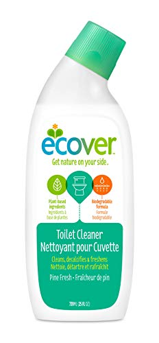 Product Image of the Ecover Toilet Bowl Cleaner, Pine Fresh, 25 Ounce