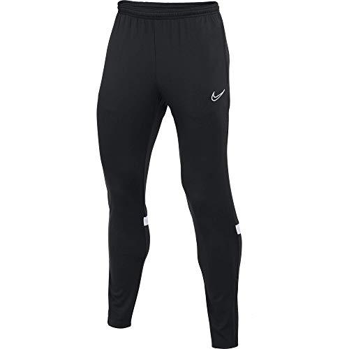 NIKE CW6122 M NK DRY ACD21 PANT KPZ Pants mens black/white/white/white XS