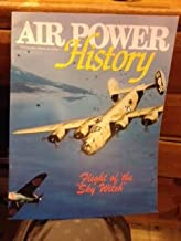 Air Power History magazine Vol 42 No 1 Spring 1995