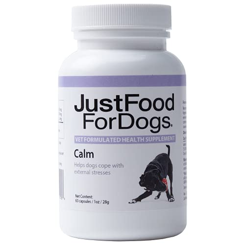 Top 10 best selling list for just food for dogs supplements