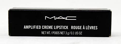Mac Amplified Crème