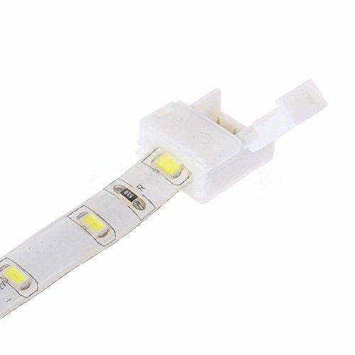 H/A CAXVYK Conector de 8mm / 10mm 2 Pin sin Soldadura for...