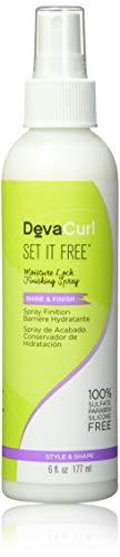 Deva Curl Set it Free 6 oz. by 47krate by 47krate