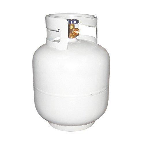Tanque para gas cilindro de 4 Kg Ingusa