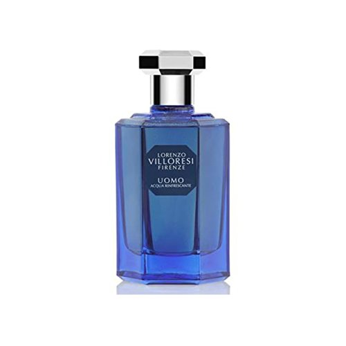 Lorenzo Villoresi Firenze Uomo Acqua Rinfrescante After Shave 100Ml Spray