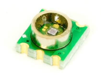 MissBirdler Micro Vacuum - Módulo de sensor de presión atmosférica MD-PS002 para prototipos