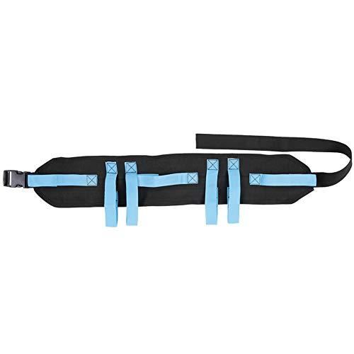 Cinturón De Marcha, Cinturón De Transferencia, Sujeción Rápida Para Transferencia Y Herramienta Móvil Para Caminar