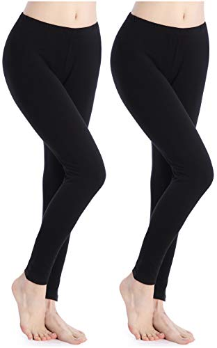 Damen Schwarze Hosen Capri Unter Rock Kurze Leggings Sommer Yoga Shorts Workout