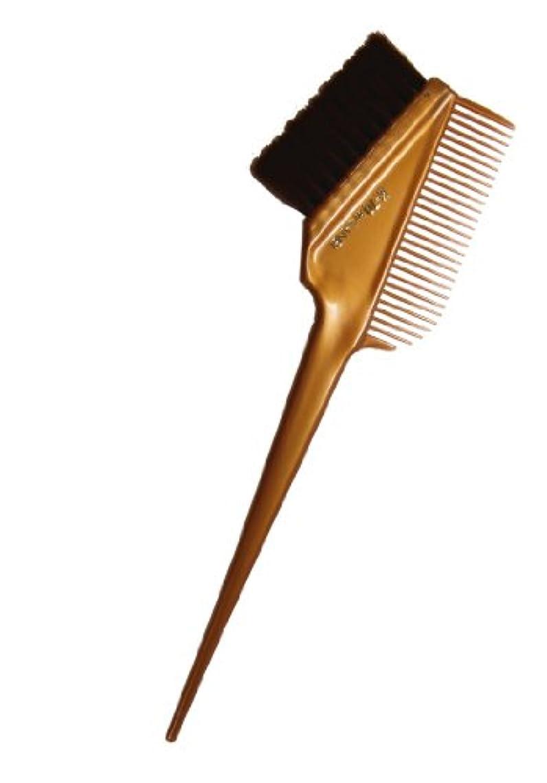 提供大通りひらめきヘアダイブラシ K-70 ブロンズ