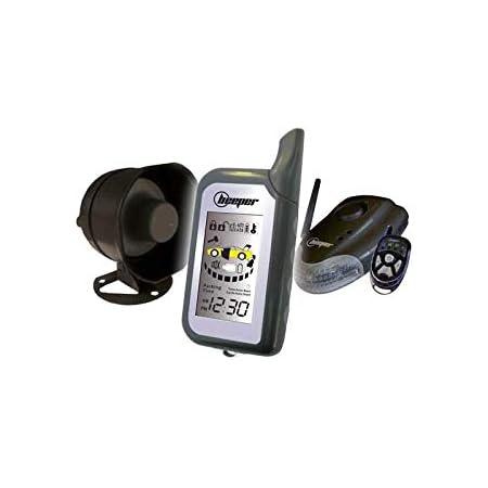 Dometic Magicsafe Ms 660 12v Car Alarm System For Car Truck Motorhome Surveillance Auto