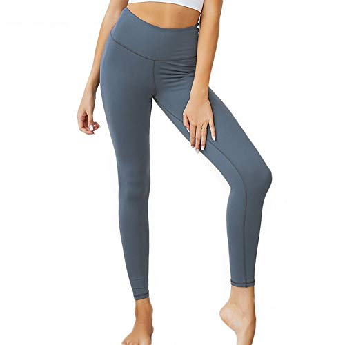 LBBL Leggings Sports, Clothing Yoga Set Gym Fitness Clothing Workout Clothes Gym Seamless Leggings High Waist Push Up Tights Leggings (Color : A, Size : Medium)