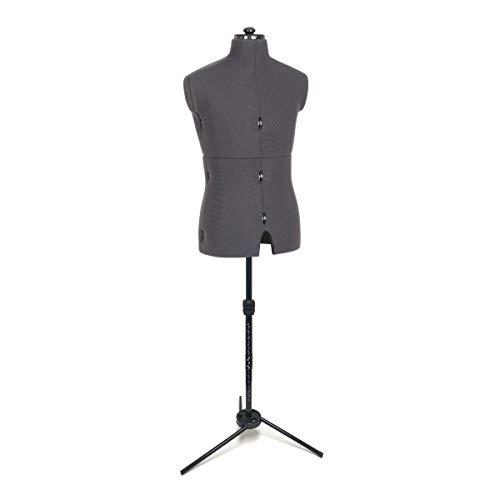 Adjustoform Male 8-Part Adjustable Dressmaking Dummy FG150