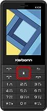 Karbonn KX26 (Black & Red)