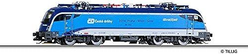 Tillig 04962 TT E-Lok Taurus 1216 235 'CD Railjet   Spirit ofürno', Epoche VI Ma ab 1 120