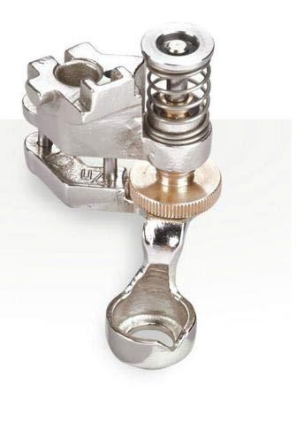 Sew-link #72N Adjustable Ruler Foot for Bernina Artista 165, Artista 170, Artista 630
