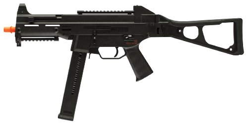 Elite Force HK Heckler & Koch UMP Automatic 6mm BB Rifle Airsoft Gun, UMP, AEG