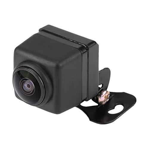 Fisheye-Objektiv Camera 180 Grad Fisheye-Objektiv Nachtsicht-Auto-Kamera-Vorderansicht-Weitwinkel-Kamera