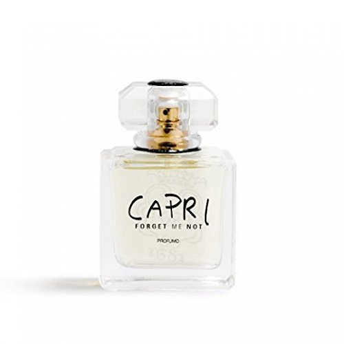 Carthusia 57170 Capri Forget Me Note Parfüm, 50 ml