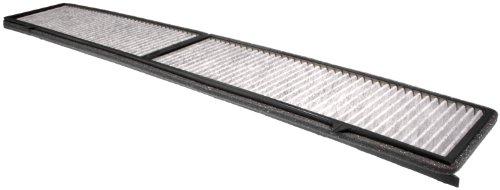 Mahle Filter LAK248 Filtro De Habitáculo Con Carbón